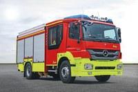 HTLF30 Luxemburg  RGB