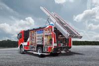 HLF 20 ladder web