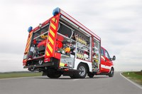 TSF W Iveco SVH