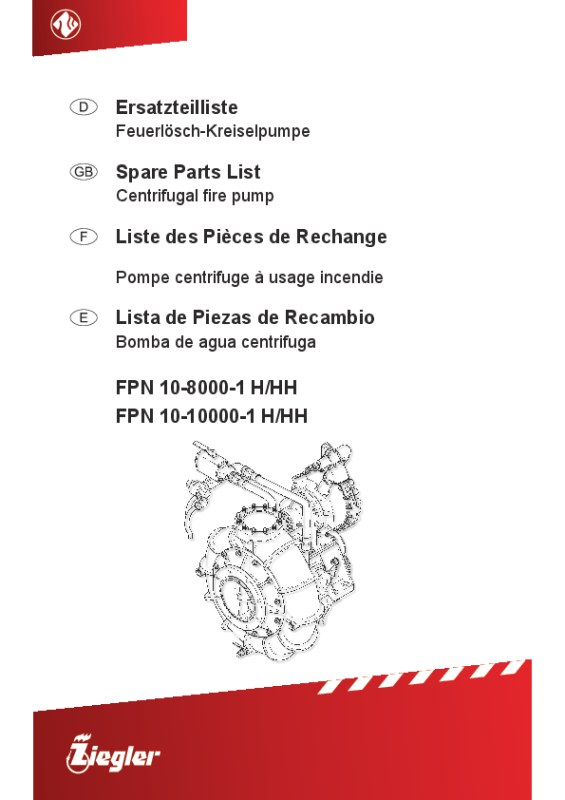 FPN 10-8000-1 H_HH