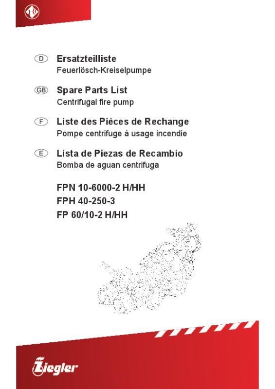 FPN 10-6000-2 H_HH