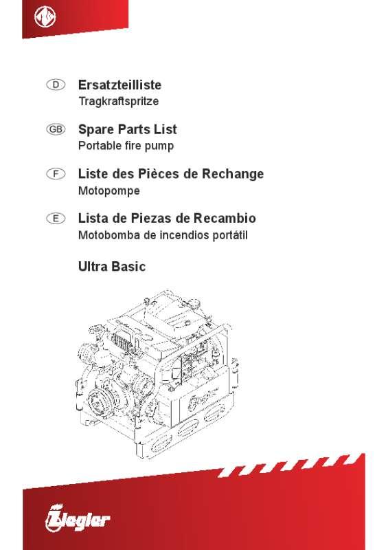 PFPN 10-750 Ultra Basic