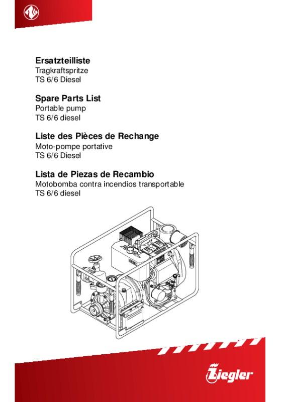 TS 6_6 Diesel